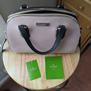 Kate Spade Mini Reiley Laurel Way